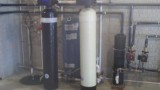 Neutralizer and Iron Filter