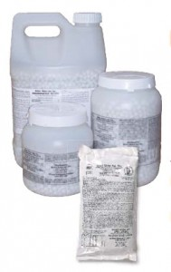 Note that your optimum amount of chlorine varies depending on whether you use liquid chlorine or dry pellets