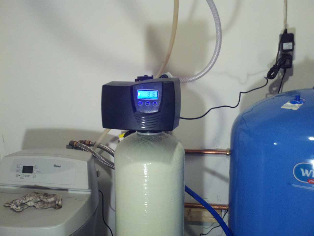 187 Ph Up From 6 4 To 7 4 After Easy Installation