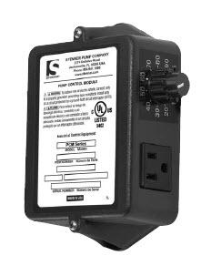 Stenner Pump Control Module