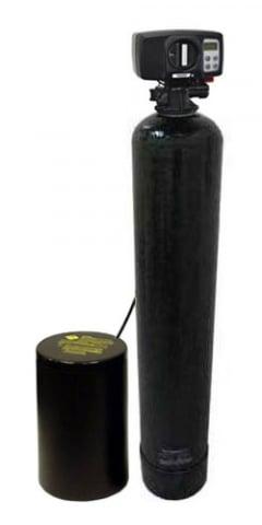 Greensand Iron Filter