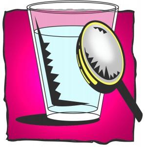 water examination