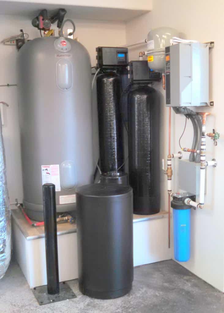 Braswell Water Softener Greensand Filter Vs Water Softener