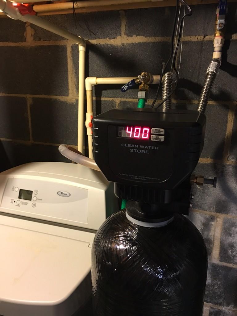 Pro-OX Iron Filter 5900e