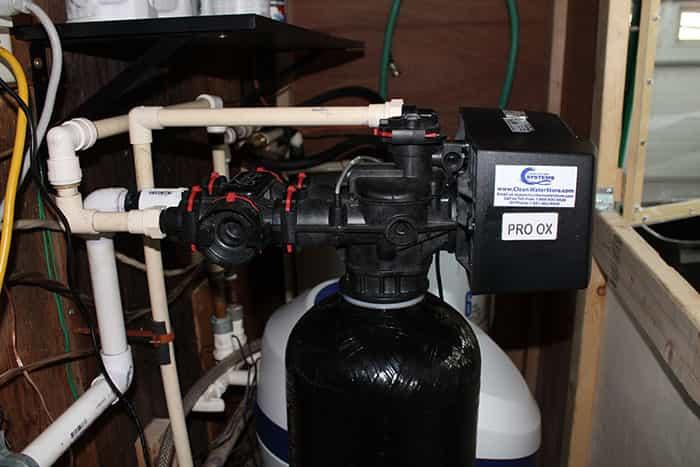 Pro-Ox 7000 Iron Filter