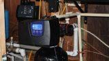 Pro-Ox iron filter