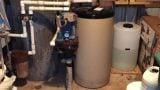 well water chlorinator
