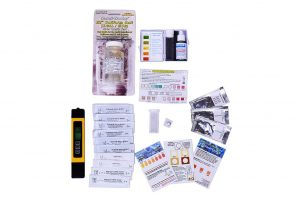choose the right test kit