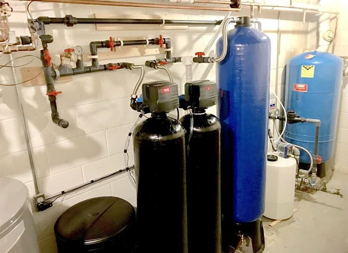 5 Most Common Mistakes Selecting Well Water Treatment Systems