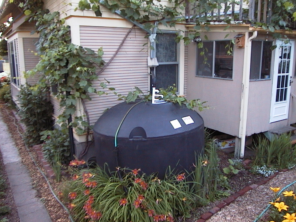 Neutralizing Rainwater with a Calcite Blend Neutralizer