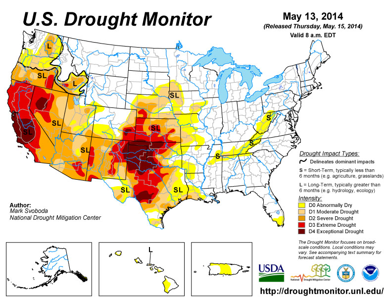 How Can I Tell if My Water Well is Affected by the Drought?