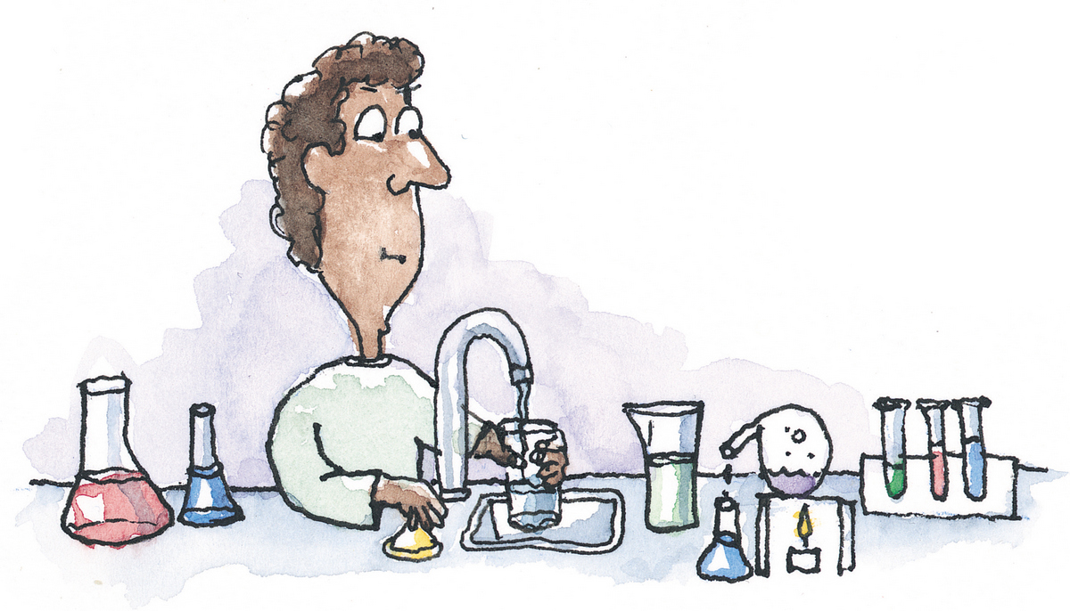 Coliform Bacteria Testing: Why do it, How to do it, & How Often?