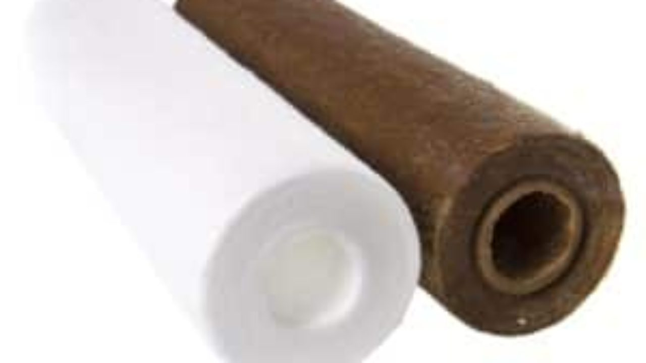 How To Select A Water Filter Cartridge For Whole House Sediment Removal