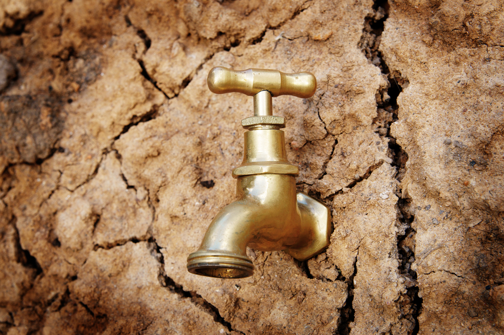 How Drought Affects Well Water Treatment Systems And Water Quality