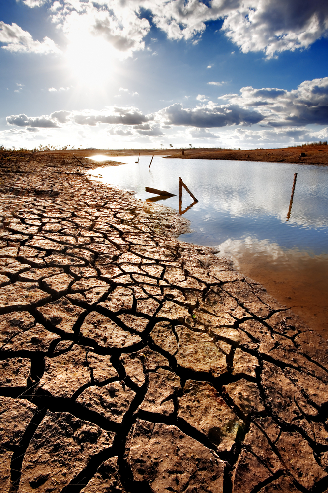 How to Optimize Your Water Treatment System During The Drought