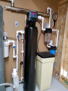 5900 bt water softener