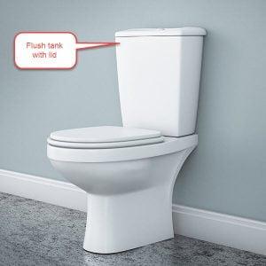toilet flush tank, Top-10-problems, Toilet-Flush-Tank, water tests