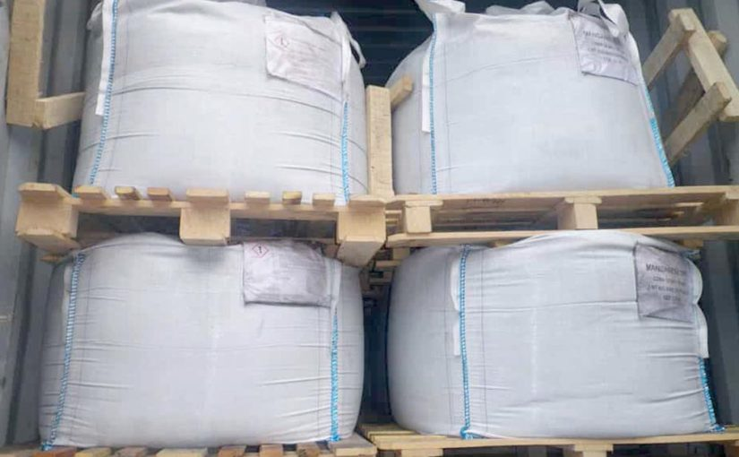 What is the Difference Between Pro-OX,Filox, MangOX, Pyrolox, and Greensand Iron Filter Media?