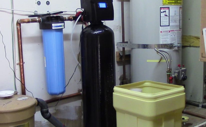 Podcast Q&A 6: Is there a water softener that will remove rotten egg smell as well as soften the water?