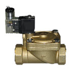Viqua (Trojan) Shut-Off Valves