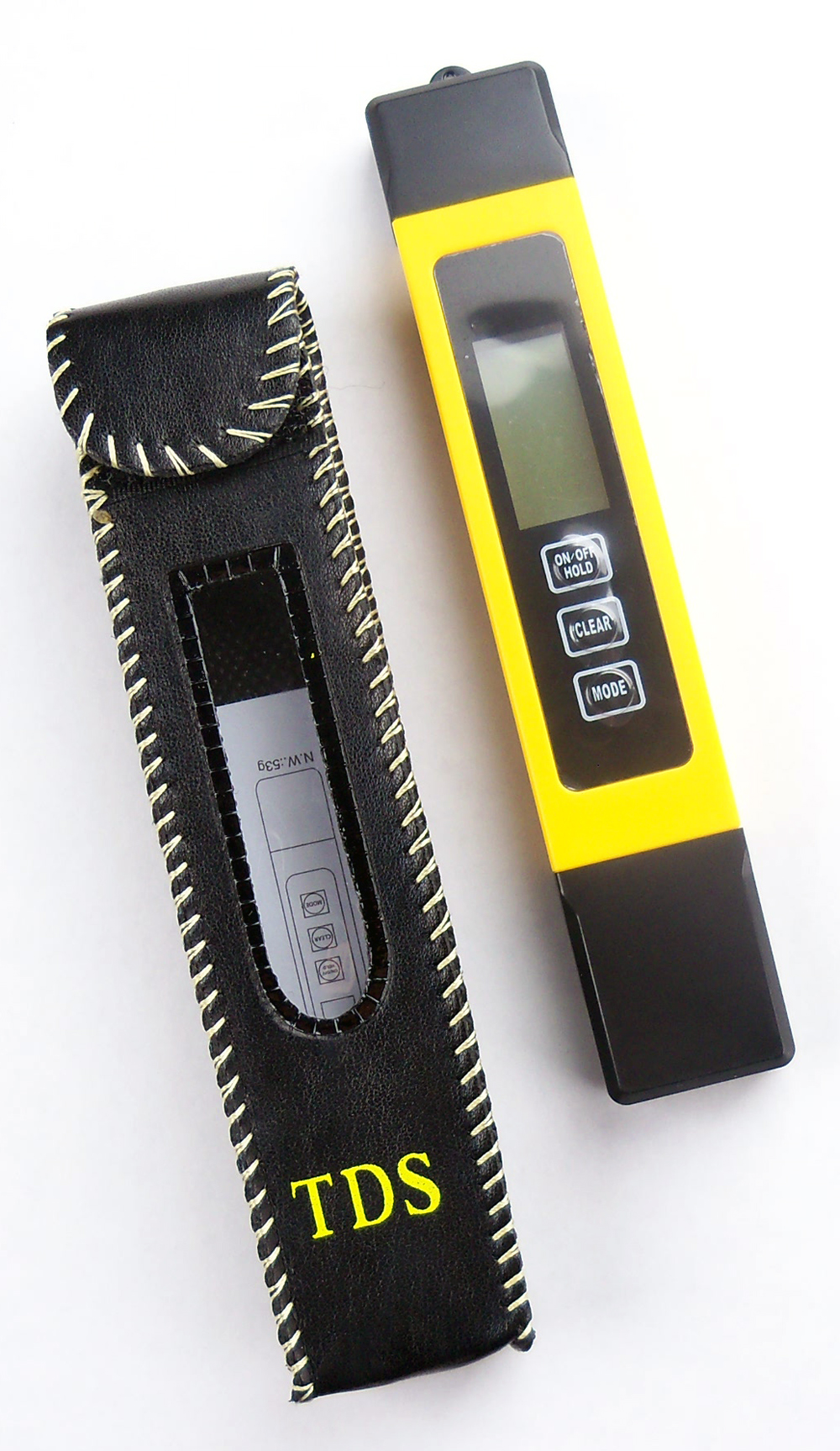 CWS TDS Meter Pro 3-In-1