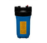 Big Blue Filter Cartridge Housings