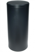 "Brine tank: 18""x 33"" Black 2310 Safety Float  275# Salt"