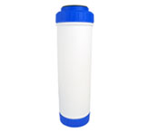 Refillable Filter Cartridge Containers