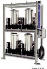 Commercial Ozone Dryers