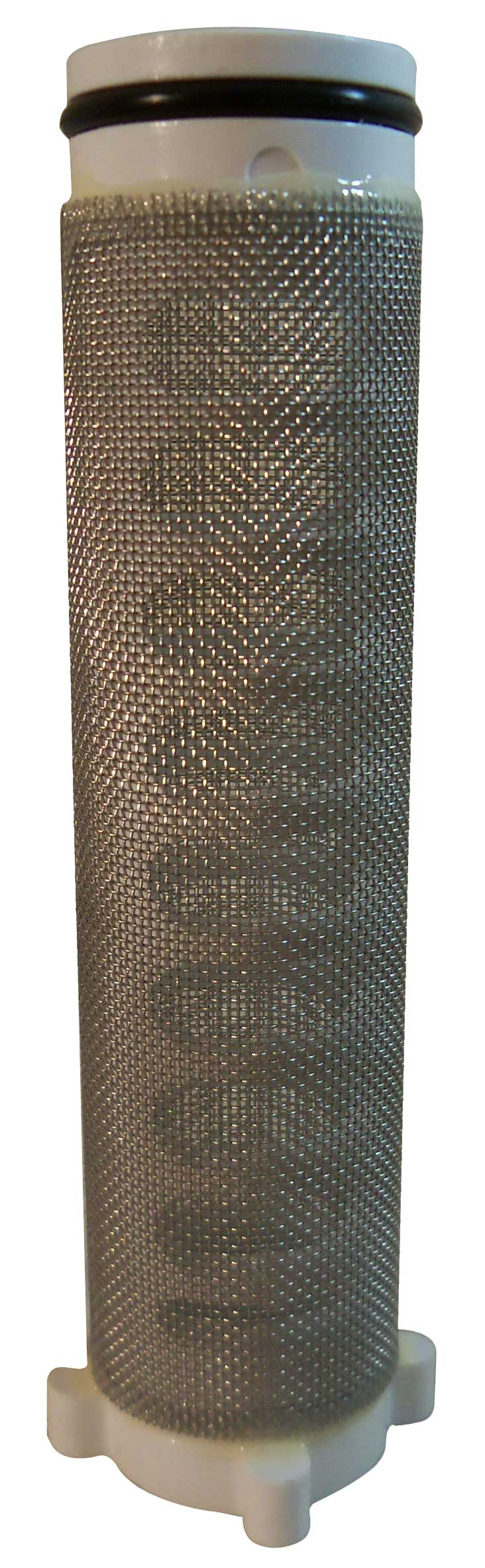"Stainless Steel Filter Screen for Rusco Hot Water Spin Down 3/4"" 60 Mesh"