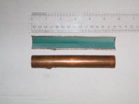 copper pipe corrosion