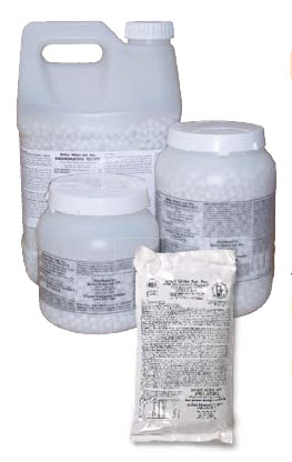 Well-Pro Chlorine Pellets 3.5 lb: Case of 9