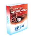 How to Treat Iron