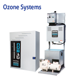 ozone iron filter systems