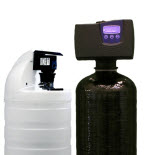 hydrogen peroxide iron filter systems