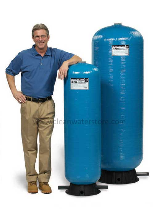 chlorine contact tanks
