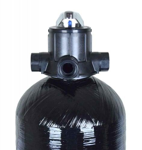 Sediment Filter Manual Backwash 0 75 CF 1