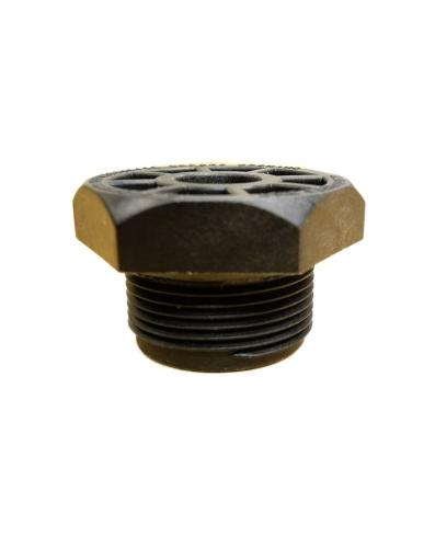 Dome Hole Plug 1-1/4