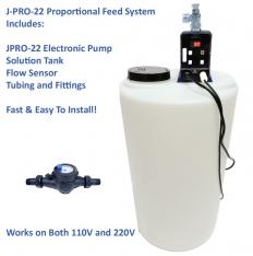 Proportional Flow Chlorinators: Clean Water Store