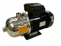 CNP Stainless Steel Booster Pump 1.0 HP SALE! Only $349
