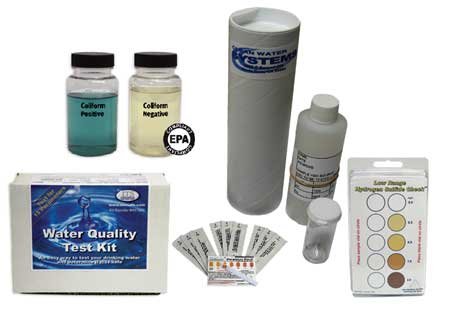 Well Water Pro II Test Kit