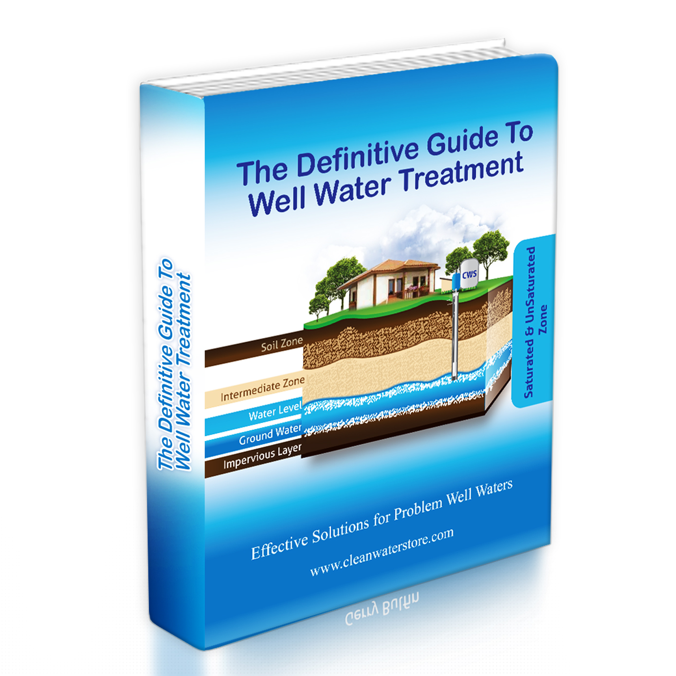The Definitive Guide to Well Water Treatment