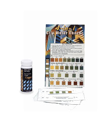 Corrosion Test Kit For City Water