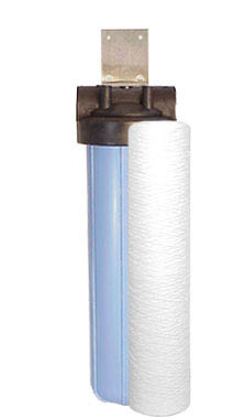 Big Blue 5 Micron Cartridge Filter