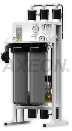 Flexion BT-1500 Reverse Osmosis System