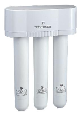 Filter System Ro 3m Sqc 3 Reverse Osmosis System 22 33 Gpd