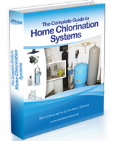 how to install a home chlorinator
