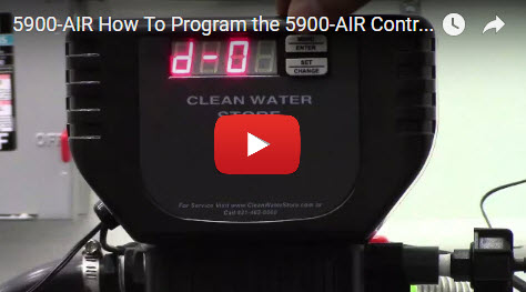 5900-AIR, 5900 air installation videos