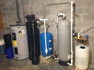 Shock Chlorinate & Sanitize Wells