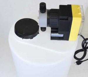 Precision Chlorinator Pump